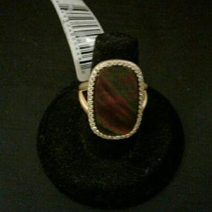 Freida Rothman Ring